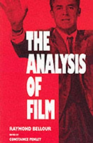 Analysis of Film   2002 edition cover