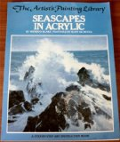 Seascapes in Acrylic   1979 edition cover
