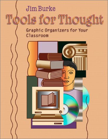 Tools for Thought Graphic Organizers for Your Classroom  2002 edition cover