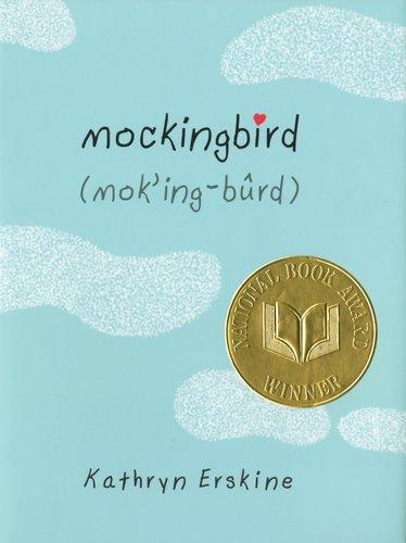 Mockingbird   2010 edition cover