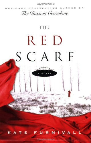 Red Scarf   2008 edition cover