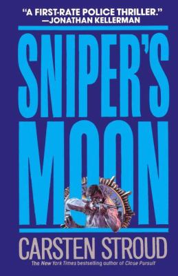 Sniper's Moon  N/A 9780553762648 Front Cover