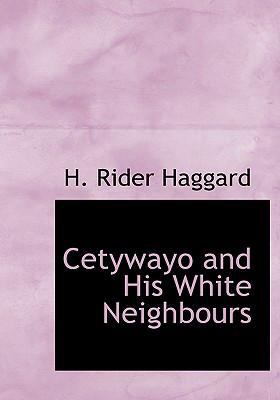 Cetywayo and His White Neighbours  2008 edition cover