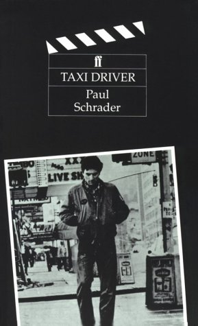Taxi Driver   1990 edition cover