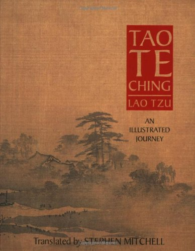 Tao Te Ching An Illustrated Journey N/A 9780711229648 Front Cover