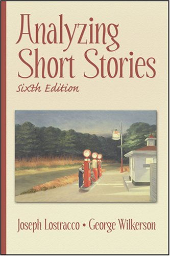 Analyzing Short Stories 6th 2005 (Revised) edition cover