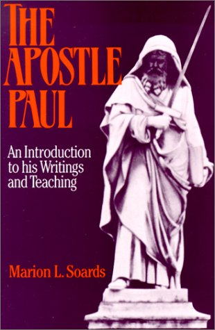 Apostle Paul An Introduction to His Writings and Teaching N/A 9780809128648 Front Cover
