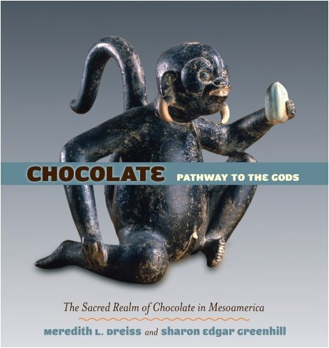 Chocolate Pathway to the Gods  2008 edition cover
