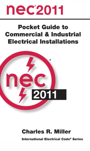 National Electrical Code 2011 Pocket Guide for Commercial and Industrial Electrical Installations   2011 9780877659648 Front Cover