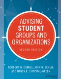 Advising Student Groups and Organizations  2nd 2014 edition cover