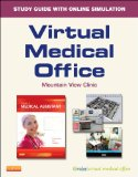 Virtual Medical Office; Today's Medical Assistant  2nd edition cover