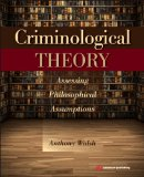 Criminological Theory Assessing Philosophical Assumptions  2014 edition cover