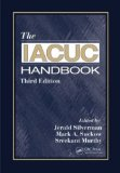 IACUC Handbook  3rd 2014 (Revised) 9781466555648 Front Cover