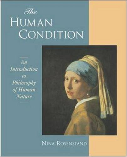 Human Condition An Introduction to the Philosophy of Human Nature  2002 edition cover
