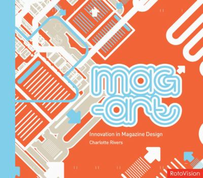 Mag-Art Innovation in Magazine Design N/A 9782888930648 Front Cover