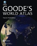 Goode's World Atlas: 23rd 2016 9780133864649 Front Cover