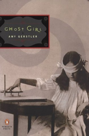 Ghost Girl   2004 9780142000649 Front Cover