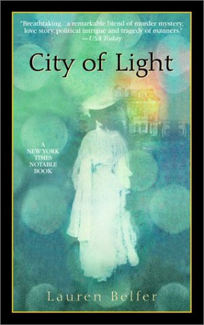 City of Light   1999 edition cover
