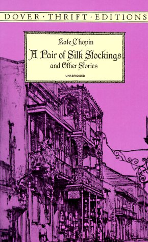 Pair of Silk Stockings   1996 (Reprint) edition cover
