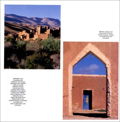 Living in Morocco Design from Casablanca to Marrakesh 2nd 2001 (Revised) edition cover