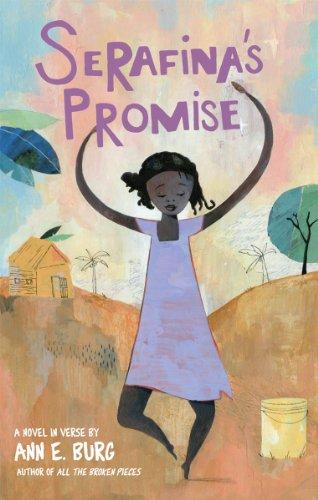 Serafina's Promise   2013 edition cover