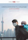 China's Environmental Challenges  2nd 2016 9780745698649 Front Cover