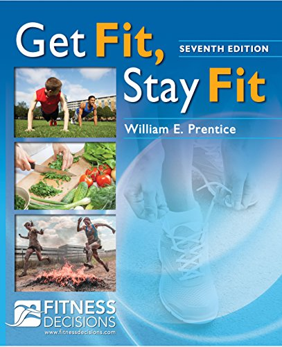 Get Fit, Stay Fit  7th 2016 (Revised) 9780803644649 Front Cover