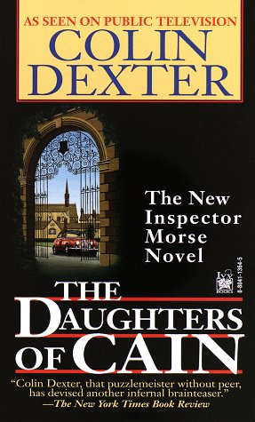 Daughters of Cain  N/A edition cover
