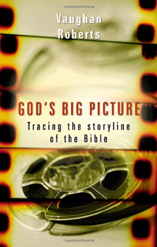 God's Big Picture Tracing the Storyline of the Bible Special  edition cover