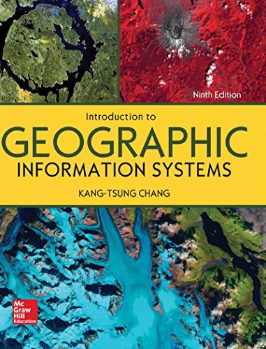 INTRO.TO GEOGRAPHIC INFO.SYST.          N/A 9781259929649 Front Cover