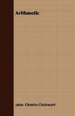 Arithmetic  N/A 9781406752649 Front Cover
