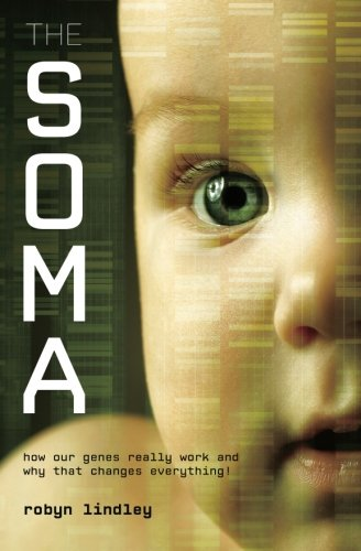 Soma  N/A 9781451525649 Front Cover