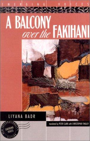 Balcony over the Fakihani  N/A edition cover