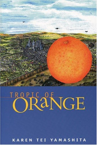 Tropic of Orange  N/A edition cover