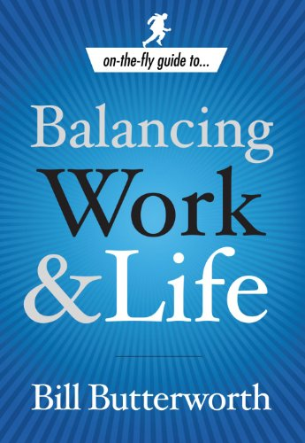 Balancing Work and Life   2006 9781578569649 Front Cover
