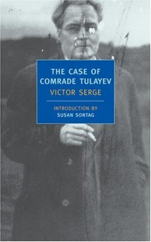 Case of Comrade Tulayev   2004 edition cover