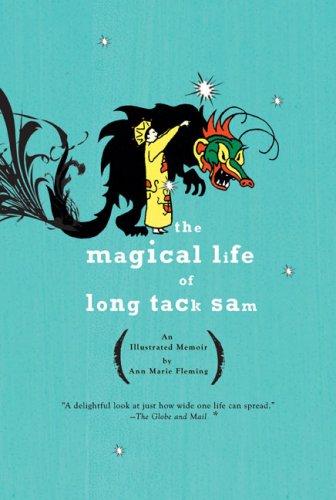 Magical Life of Long Tack Sam   2007 edition cover