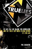 True Lies  N/A edition cover