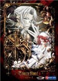 Trinity Blood, Chapter I (Episodes 1-4) System.Collections.Generic.List`1[System.String] artwork