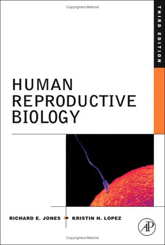 Human Reproductive Biology  3rd 2006 (Revised) edition cover