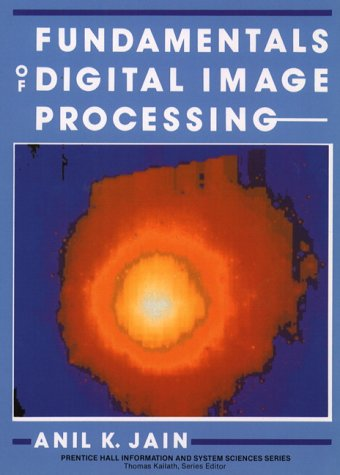 Fundamentals of Digital Image Processing   1989 9780133361650 Front Cover