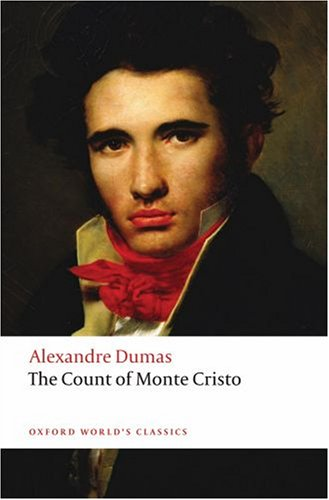Count of Monte Cristo  2nd 2008 (Revised) edition cover