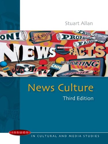 News Culture  3rd 2010 edition cover