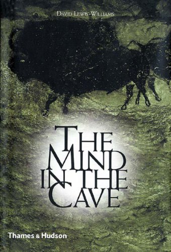 Mind in the Cave   2004 edition cover