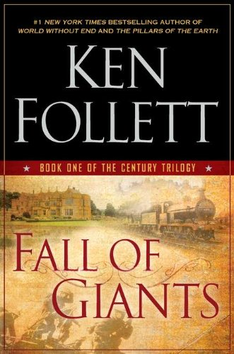 Fall of Giants   2010 edition cover