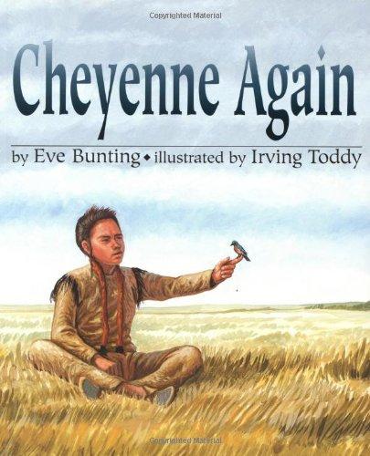 Cheyenne Again   2002 edition cover