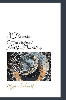 Travers L'Amerique : North-America N/A edition cover