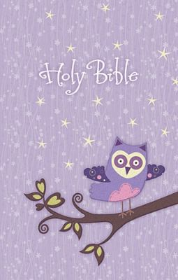 Owl Bible   2012 9781400321650 Front Cover