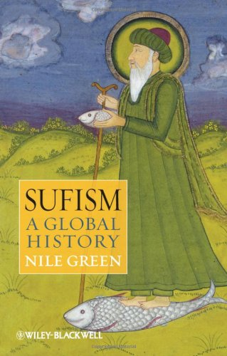 Sufism A Global History  2012 edition cover