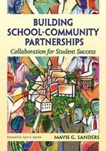 Building School-Community Partnerships Collaboration for Student Success  2006 edition cover